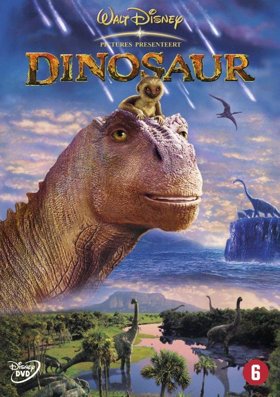bol.com | Dinosaur, Animation Hayden Panettiere Baby