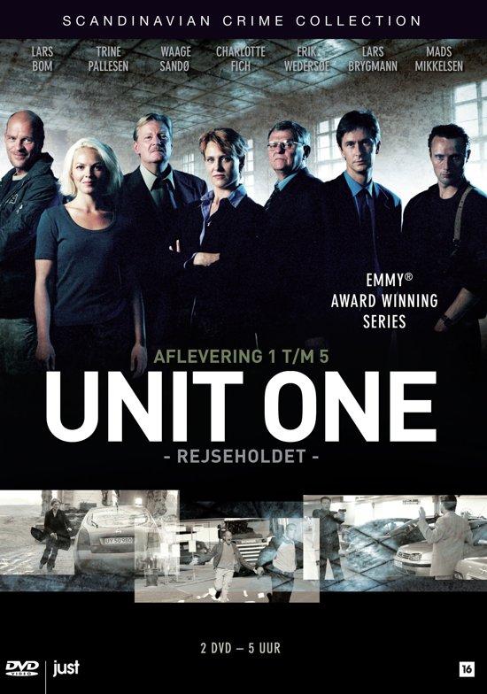 Unit One - Deel 1 (Afl. 1-5)