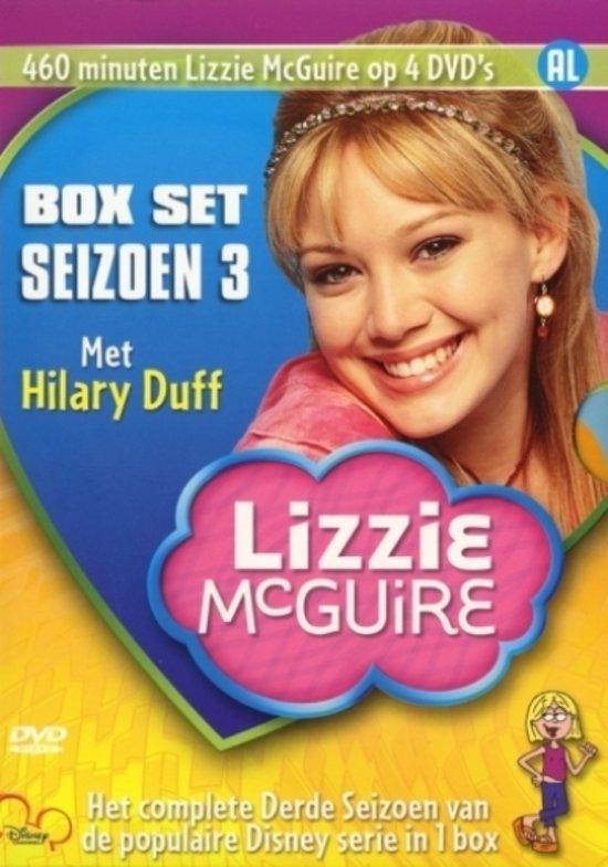 Lizzie McGuire - Seizoen 3