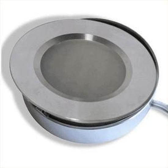 Led Inbouwspots Keuken : Keuken Inbouwspots Led : Set van 3 zwenkbare led inbouwspots CARDANO