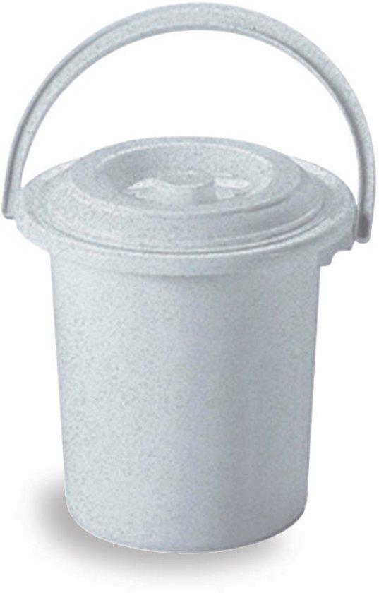 Curver Toiletemmer - 10 liter