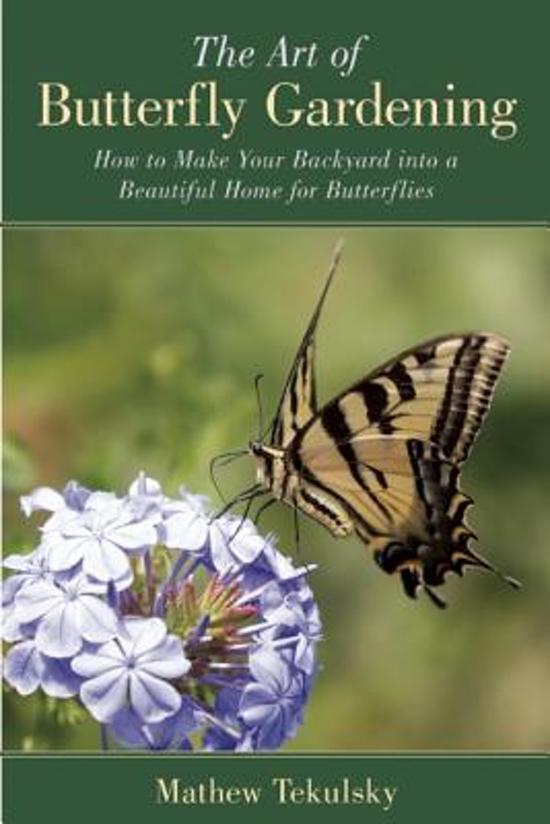 bol.com | The Art of Butterfly Gardening, Mathew Tekulsky ... Relaxing Muziek
