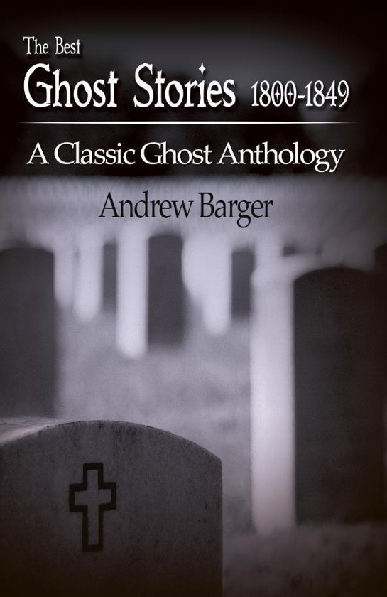 bol.com | The Best Ghost Stories 1800-1849: A Classic ...