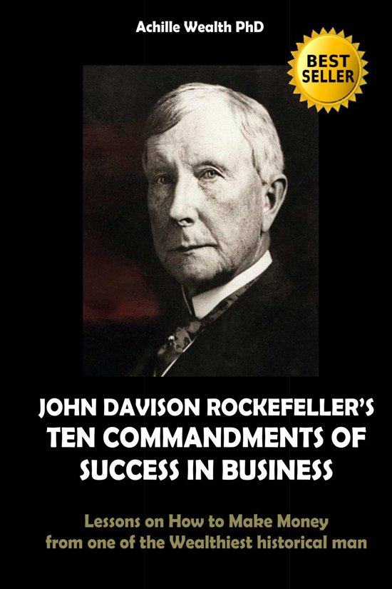 the wealth of the rockefellers