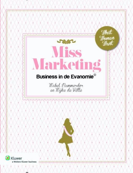 Miss marketing