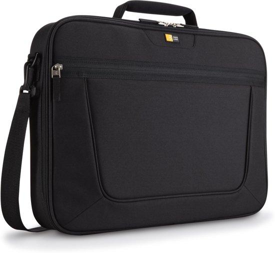 Case Logic VNCI217 - Klassieke Laptoptas - 17.3 inch / Zwart