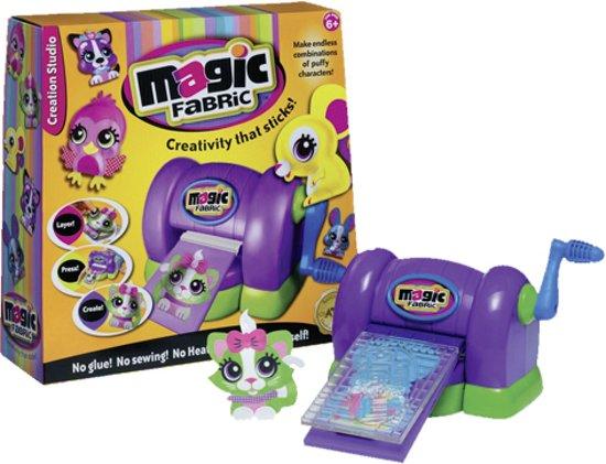 bol.com | Magic Fabric Studio
