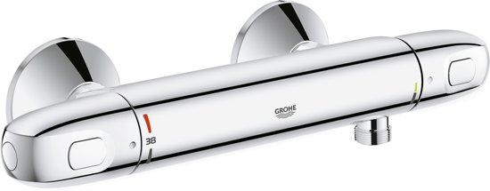 Bol Com Grohe Grohtherm 1000 New Thermostatische