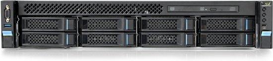 GRAFENTHAL R2210 S2 1.6GHz E5-2603V3 800W Rack