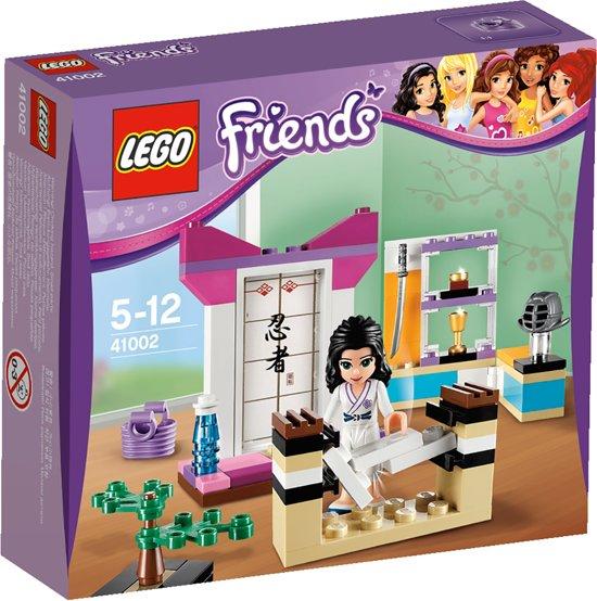 LEGO Friends Emma's Karateles - 41002 in Tintange