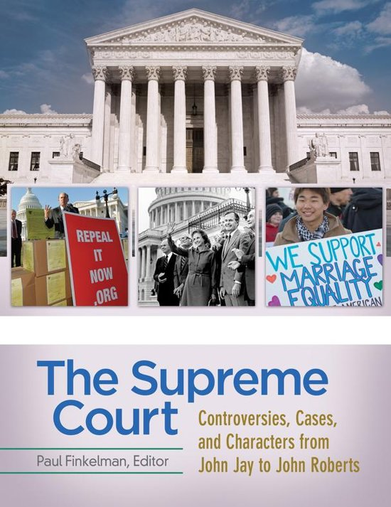6 Supreme Court nominees who faced controversy