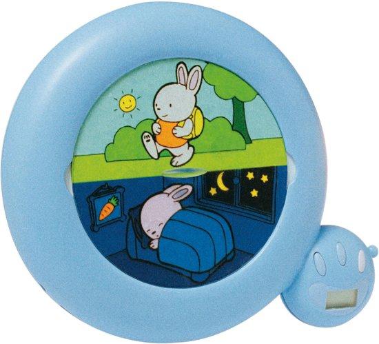 Kidsleep - Classic Wekker - Blauw