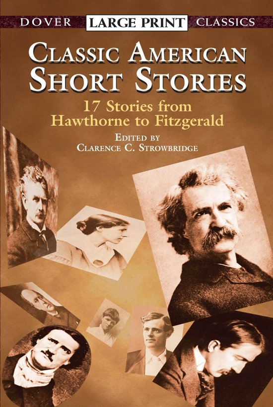 Classic american short stories ebook epub met for Classic story adobe