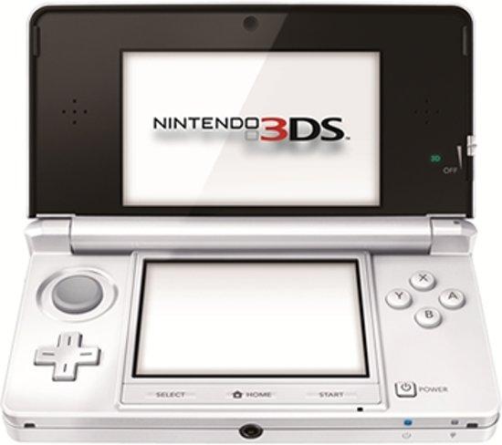 Nintendo 3DS IJswit