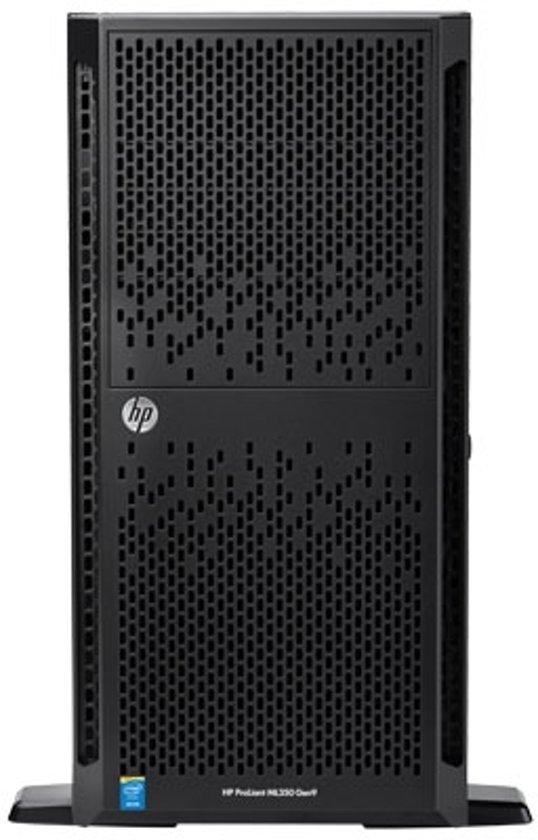 Hewlett Packard Enterprise ProLiant ML350 Gen9 2.4GHz E5-2620V3 Toren (5U)