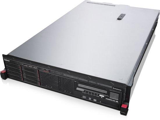 Lenovo ThinkServer RD450 2.1GHz E5-2620V4 450W Rack (2U)
