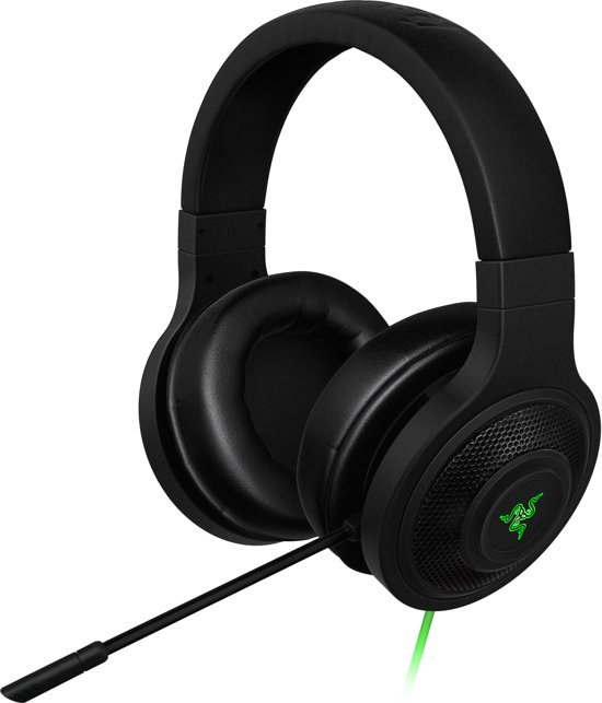 razer kraken usb essential 7 1 surround gaming. Black Bedroom Furniture Sets. Home Design Ideas