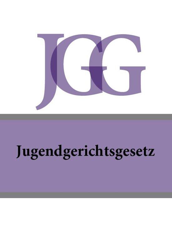 Jugendgerichtsgesetz
