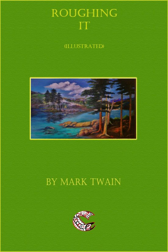 an analysis of the semi autobiographical book roughing it by mark twain Roughing it has 7,155 ratings and 670 reviews lyn said: mark twain's semi-autobiographical work about the american west in the 1860's i know that mos.