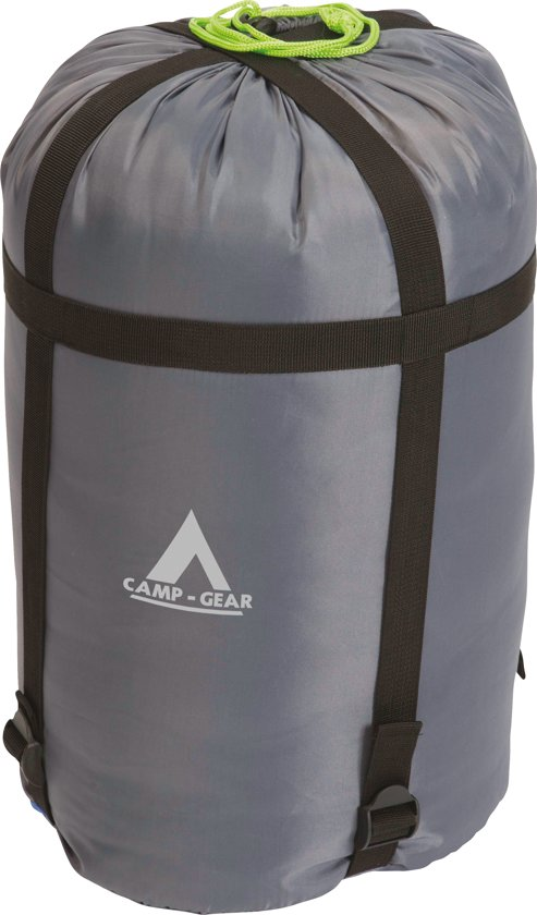 Camp Gear - Compress Bag - Slaapzakhoes - 20x40 cm in Putbroek