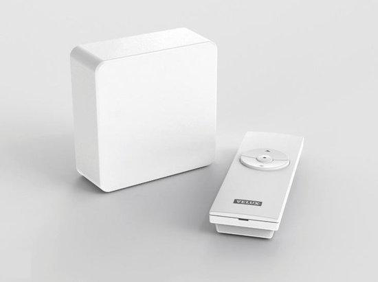velux bedieningseenheid kux 110 voorheen kux 100. Black Bedroom Furniture Sets. Home Design Ideas