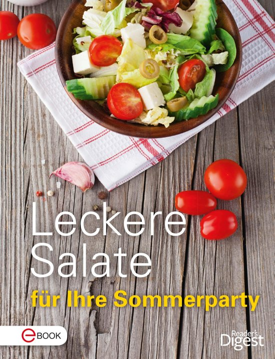 leckere salate f r ihre sommerparty ebook adobe epub 9783956191879 boeken. Black Bedroom Furniture Sets. Home Design Ideas