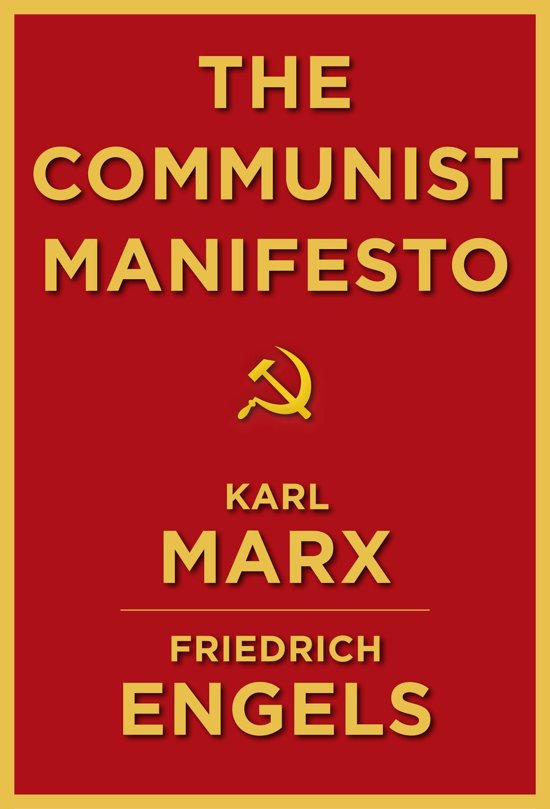 the communist manifesto by karl marx essay Chandler western civilization 27 november 2013 communist manifesto the communist manifesto is a book written by karl marx and friederick engels it was written 70 years before the russian revolution overturned capitalism.