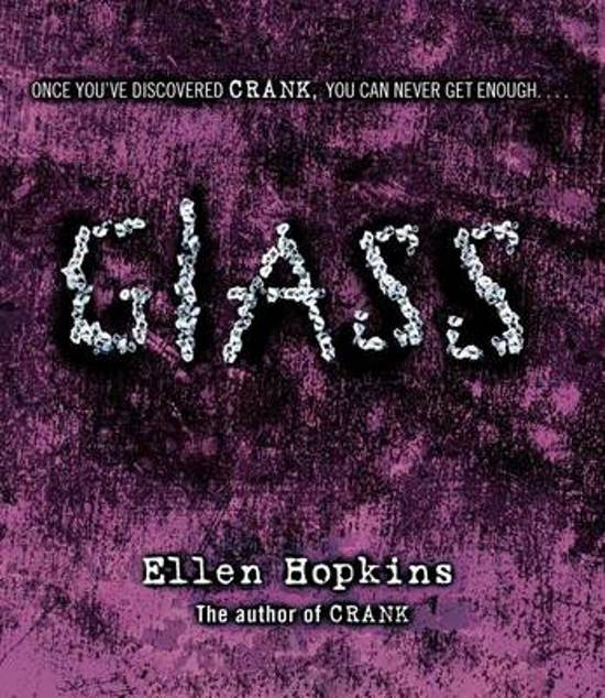 Ellen hopkins book becoming movie