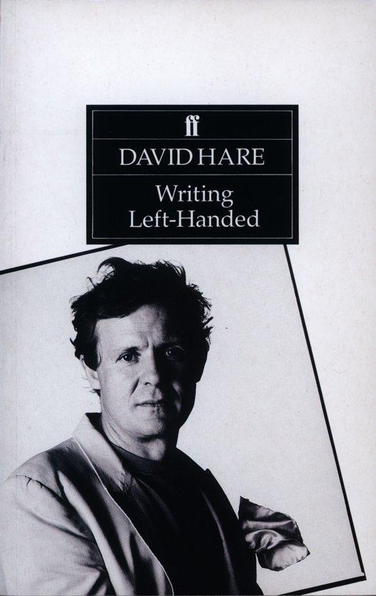 left handed essay