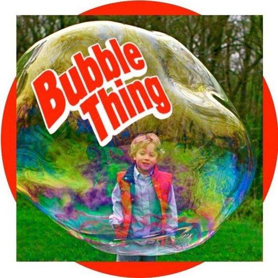 David Stein Inc - Big Bubble thing - Bellenblaas in Hobrede