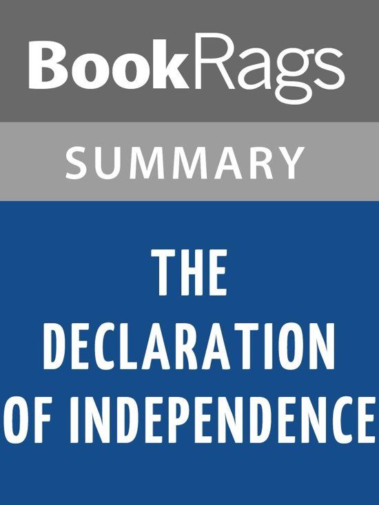 an analysis of declaration of independence by thomas jefferson How is it that we here the loudest yelps for liberty from the drivers of negroes -- samuel johnson (in answer to thomas jefferson and the american colonists.