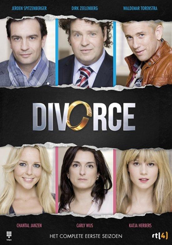 Divorce - Seizoen 1