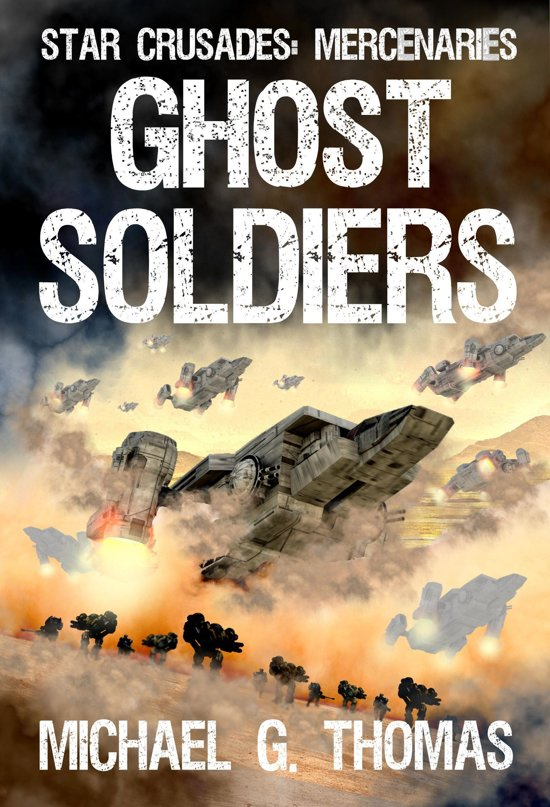 ghost soldiers book review