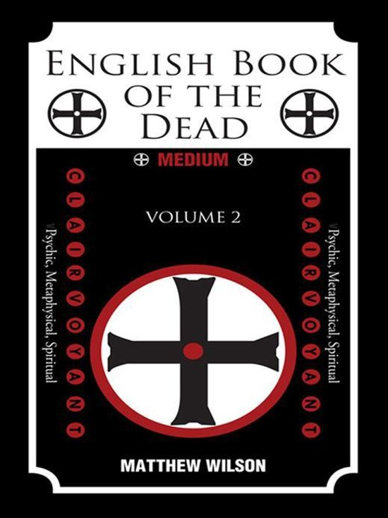 book of dead english