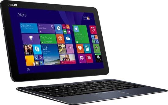 Asus Transformer Book T300CHI-FL042H -  Hybride Laptop Tablet