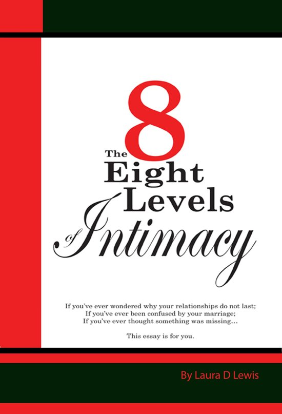 9 levels of sexual intimacy
