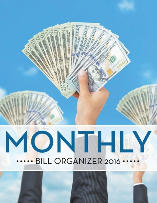 Review Monthly Bill Organizer 2016