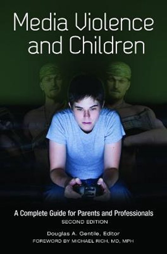 essay on media violence and children Tv violence and children no 13 it is clearly a significant factor parents can protect children from excessive tv violence in the following ways.