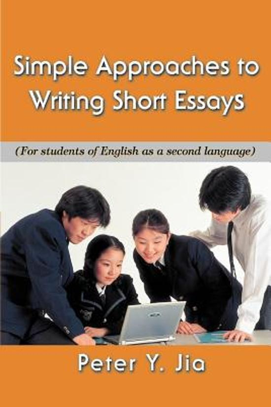 essay about learning english as a second language
