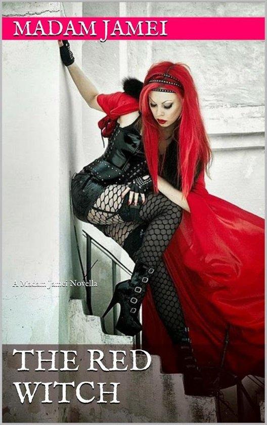 Madameredd Review Kiss Brush On Gel Nail Kit: The Red Witch (ebook) Adobe EPub, Madam Jamei