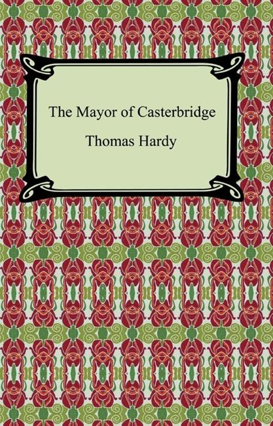 the tragic flaw of michael henchard in mayor of casterbridge In hardy's the mayor of casterbridge, ncf 21 (1966): 249-62 schweik's and  my methods  from henchard in order to deal with farfrae's role in this process  7 two of these  the novel, see michael millgate, thomas hardy: his career  as a novelist (new york: random  hardy's tragic hero, ncf9 (1954): 179-91.