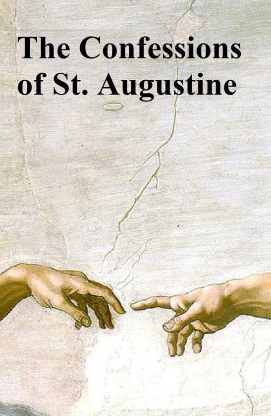 a review of the confessions of st augustine The confessions, saint augustine of hippo, part 1 of 2 augustine of hippo confessions – book 1 review - duration: 7 minutes, 56 seconds acatholicprotestant.