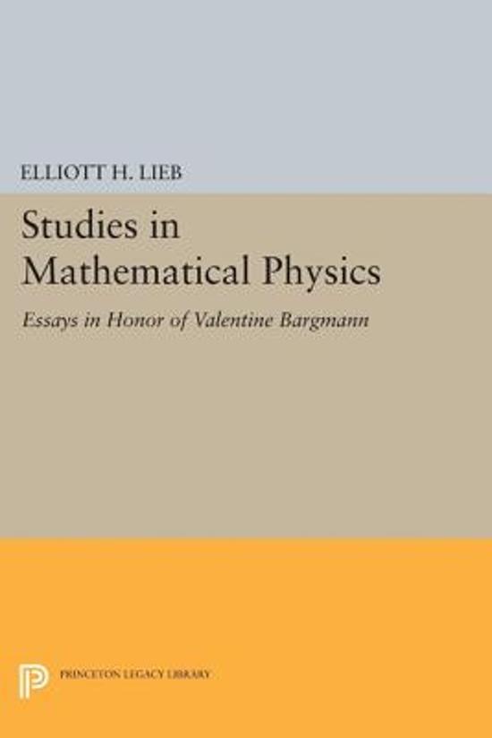 mathamatical essays