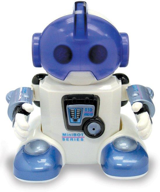 Jabber Bot - Robot in Bokhoven