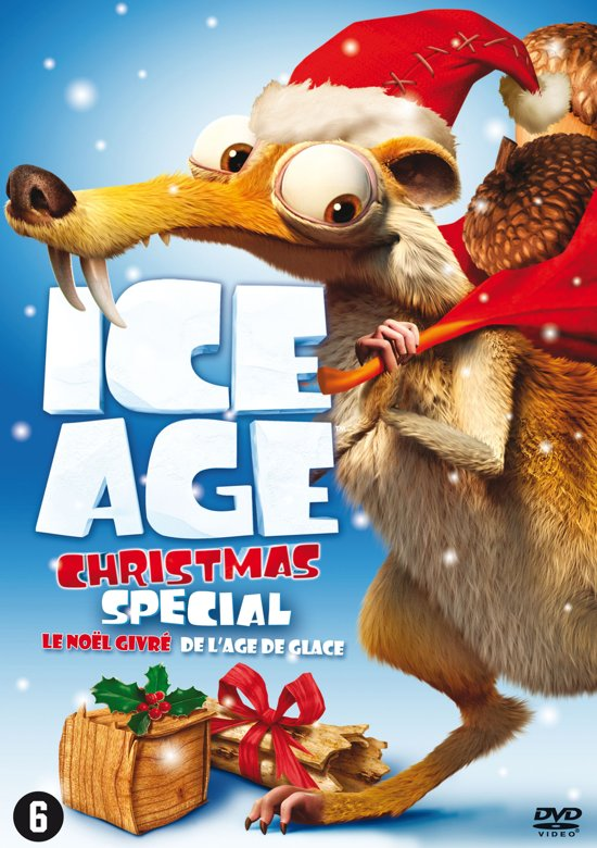 Ice Age - Christmas Special