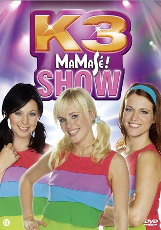 Bol Com K3 Show Mamas 233 K3 Britt Van Der Borght