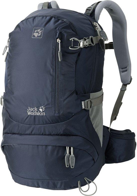 Jack Wolfskin ACS Hike 22 dagrugzak blauw in Lochristi