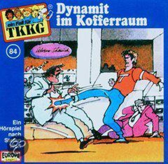 dynamit 6 31: