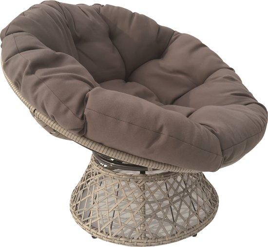Relaxstoel donja for Relax stoel