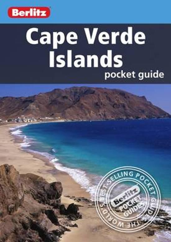 Berlitz Cape Verde Islands Pocket Guide